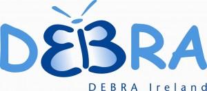 DEBRA-Ireland-Logo