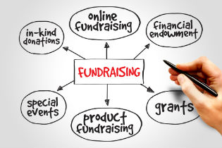 "From the ""Right People on the Bus"" to the Cash Cows – some thoughts on developing a fundraising strategy"