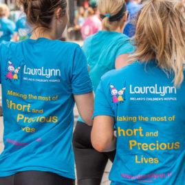 LauraLynn Children's Hospice